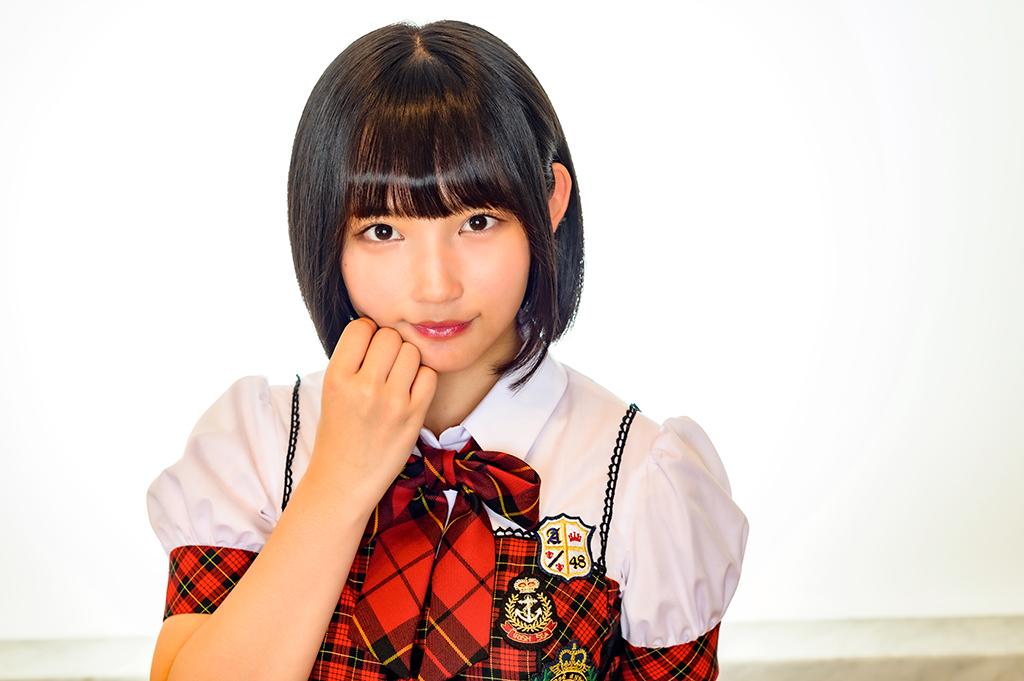 AKB48新曲「サステナブル」でシングル初センターに大抜擢!矢作