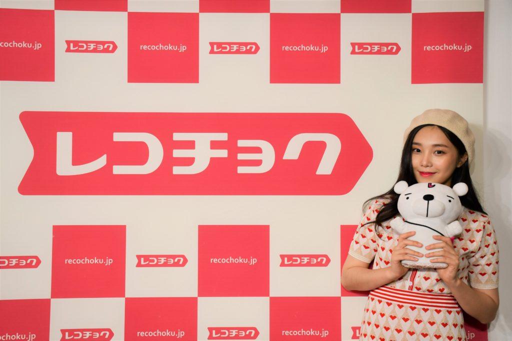 """日本オリジナル楽曲「Perfect 6th Sense」をリリースしたEyedi、自身の""""6th Sense""""とは"""