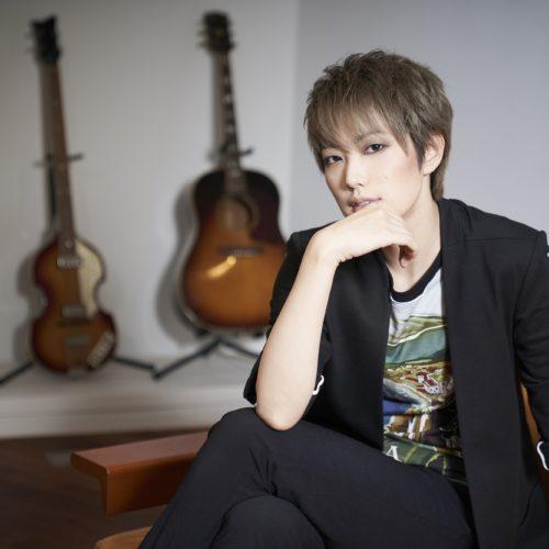 元宝塚男役スター・七海ひろきが『GALAXY』をリリース!ー「ファンの方たちへのラブレターになるので、その気持ちが届くと嬉しい」