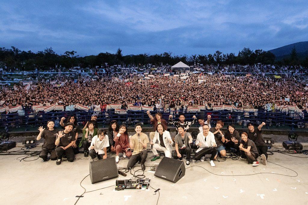 「Mt.FUJIMAKI 2019」