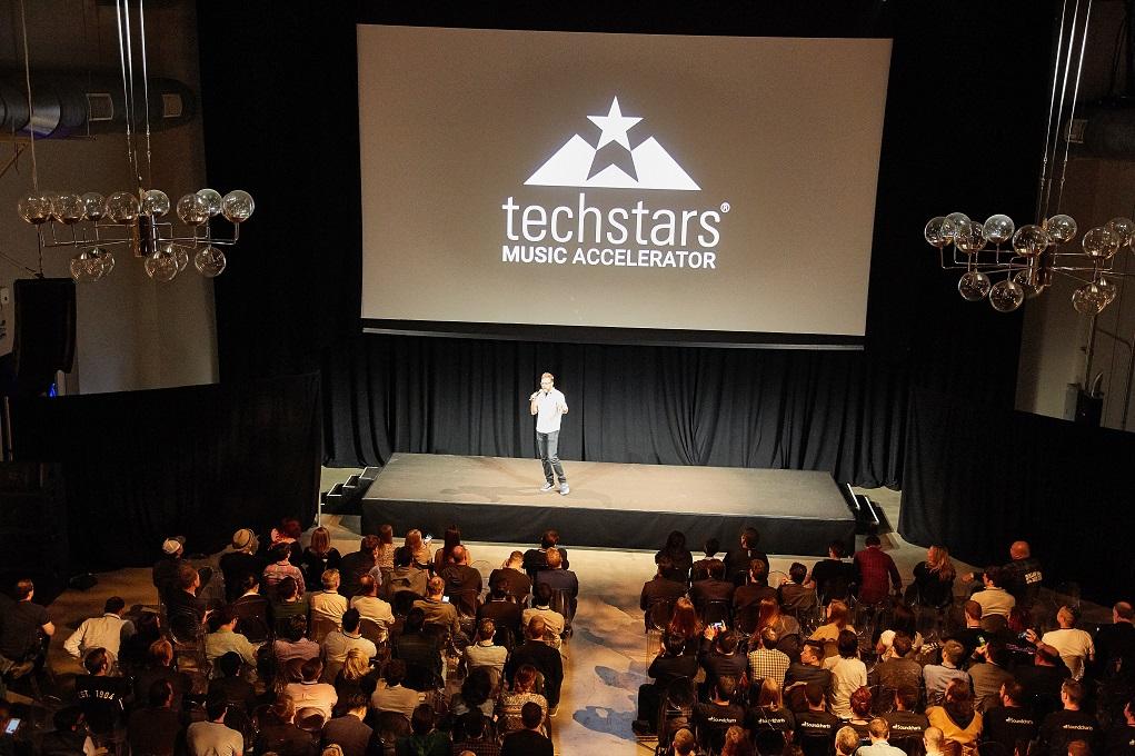 「Techstars Music」キーマンが語る音楽×テック企業の未来 「体験を最優先する音楽ビジネスが勝ち残っていく」