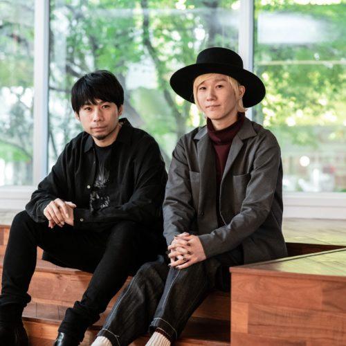 吉田山田、7枚目のアルバム『証命』をリリース!「まだまだこれからも歌っていたいなと思った」