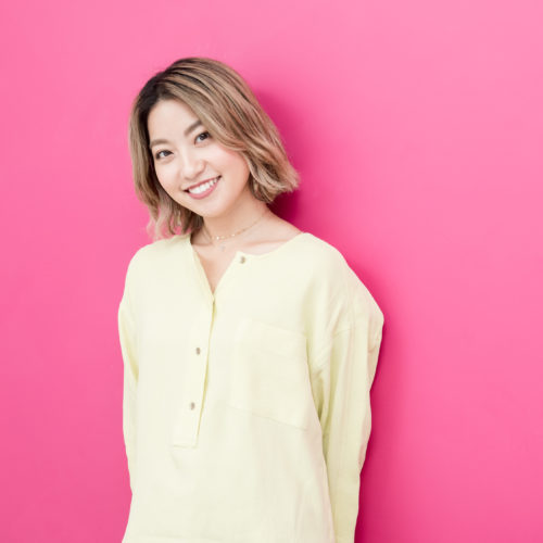 """Rihwa、ニューシングル「Love Today!」をリリース!新曲は「歌うほどにどんどん""""好きだな""""と思う曲」"""