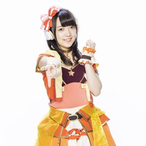 西尾夕香(「Happy Around!」愛本りんく役)が語るD4DJ 1st Album「Dではじまる新世界にあなたを招待するアルバムです♪いらっしゃいませ!!」