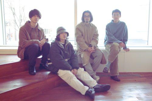 福岡発、令和注目アーティストyonawoが初のミニアルバム『LOBSTER』をリリース!記念インタビューを公開!