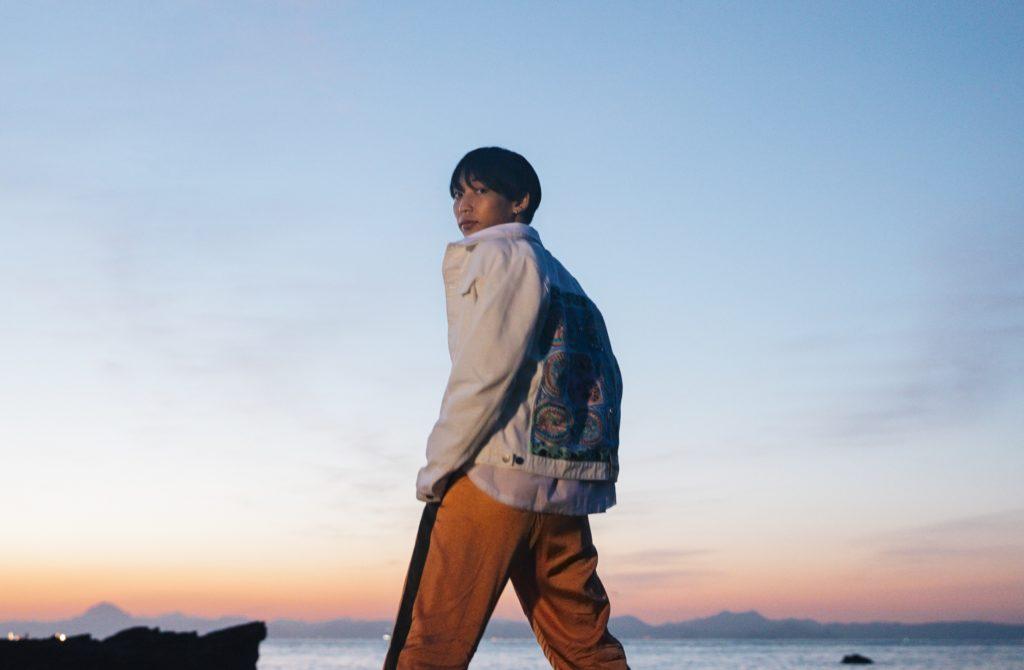 TAEYO、Taeyoung Boyから活動名を変えてメジャーデビュー!メジャー1st EP『ORANGE』に込める想いとは