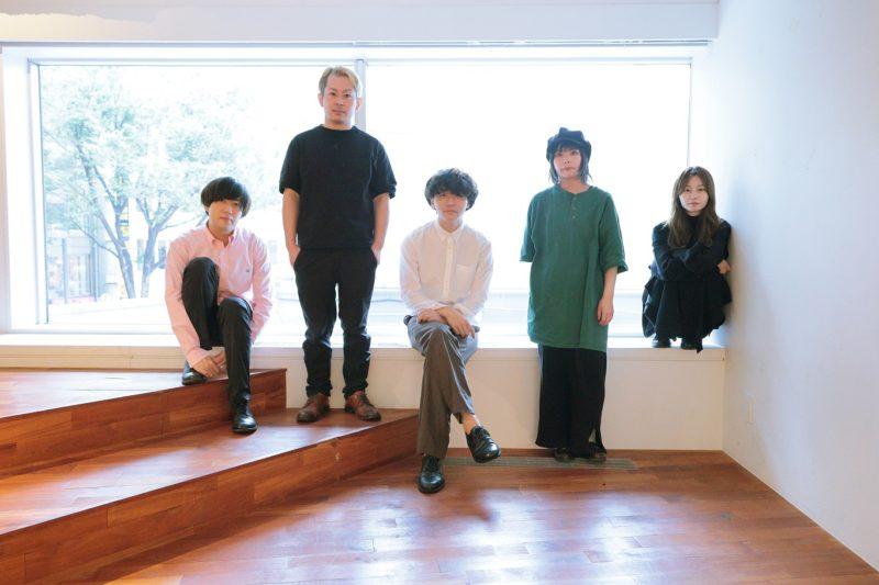 Eggs出身、daisanseiが待望のファーストアルバム『ドラマのデー』をリリース「この5人じゃなきゃ生まれてこなかった楽曲たちだと思います」