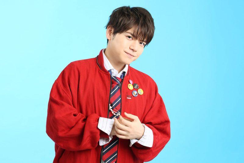 内田雄馬2021年第一弾シングル「SHAKE!SHAKE!SHAKE!」リリース!楽曲制作時に感じたことや込めた想いを語る