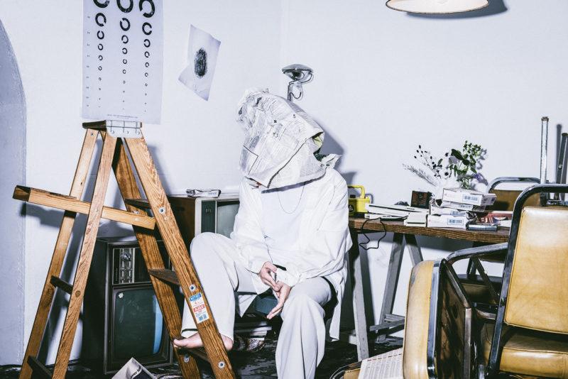 泣き虫☔︎、待望の1st Album『rendez-vous』をリリース!「曲のバリエーションが豊かなアルバムになったと思います」