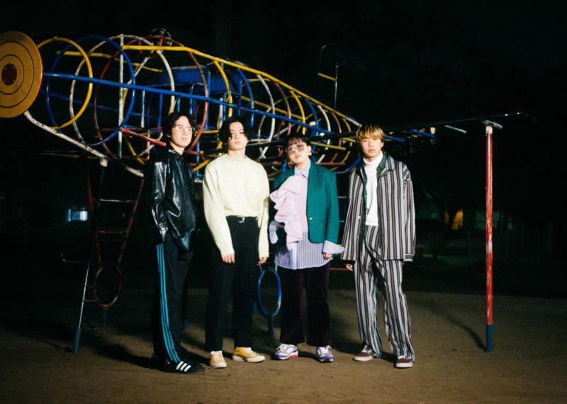 耳早リスナーが注目する高校生バンドchilldspotがデジタルシングル「Monster」をリリース!―その魅力と彼らの素顔に迫る