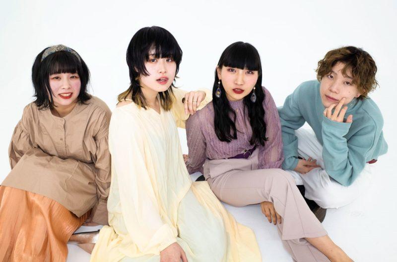 「New Age Music Award 2020」グランプリ!大阪豊中発 女性ツインボーカルバンド「アポロノーム」インタビュー:グループ結成から最新作『Moment』まで語る
