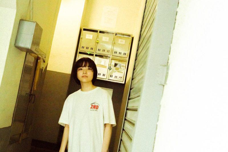 室田夏海、初のミニアルバム『そばにいなくてもかわらないものがある』をリリース!「ここからの音楽活動に向けて新たな一歩を踏み出せた作品になりました」